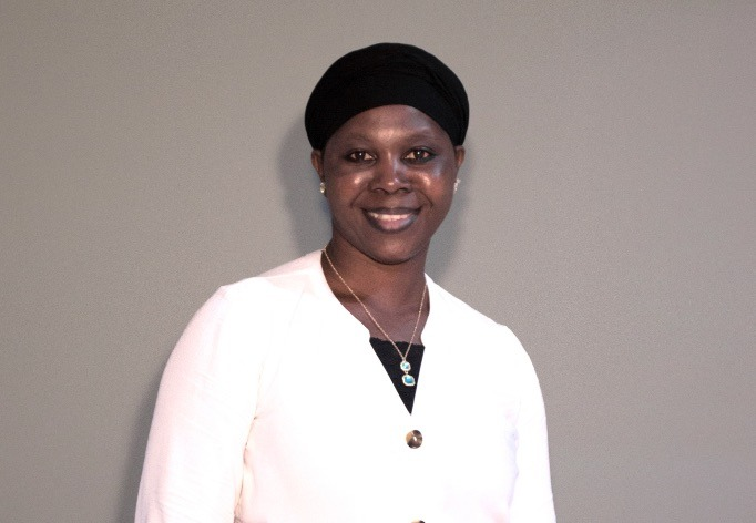 Diana Kachepa | Eurocasa Cape Town