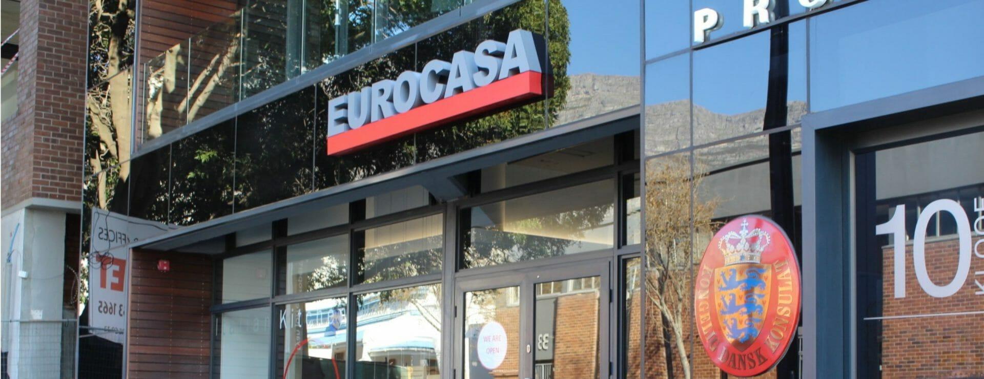 Eurocasa Cape Town