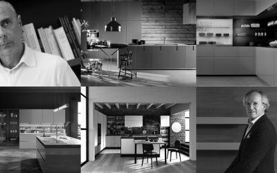 The Designers Behind Our Luxury Kitchens